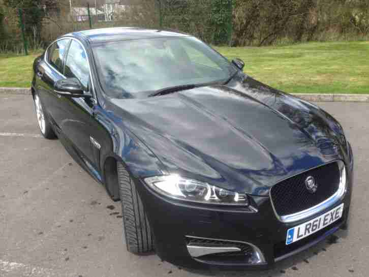 jaguar xf diesel premium luxury s car for sale. Black Bedroom Furniture Sets. Home Design Ideas