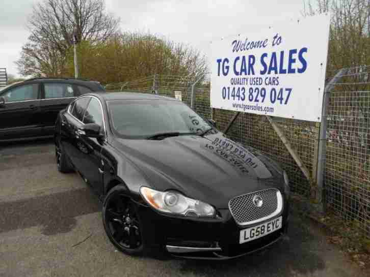Jaguar XF Premium. Jaguar car from United Kingdom