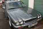 XJ6 4.0 Sovereign X300 LWB Jade