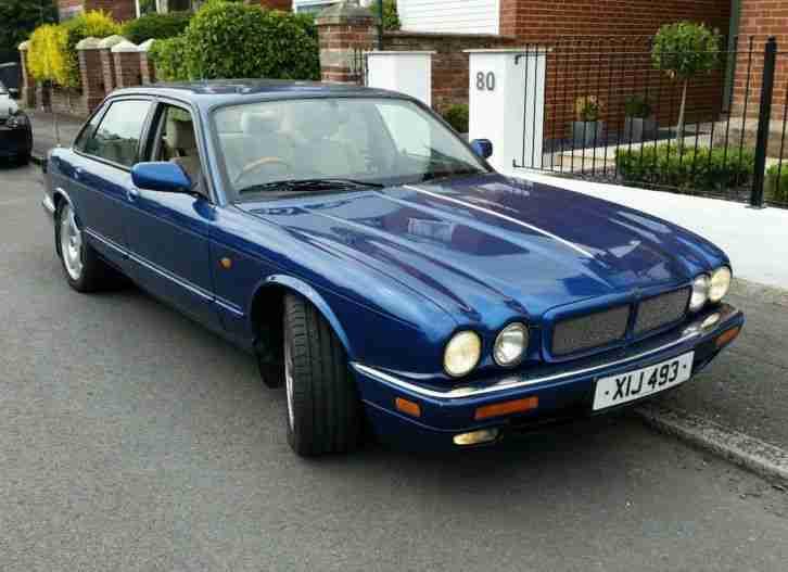 Jaguar x300 for sale