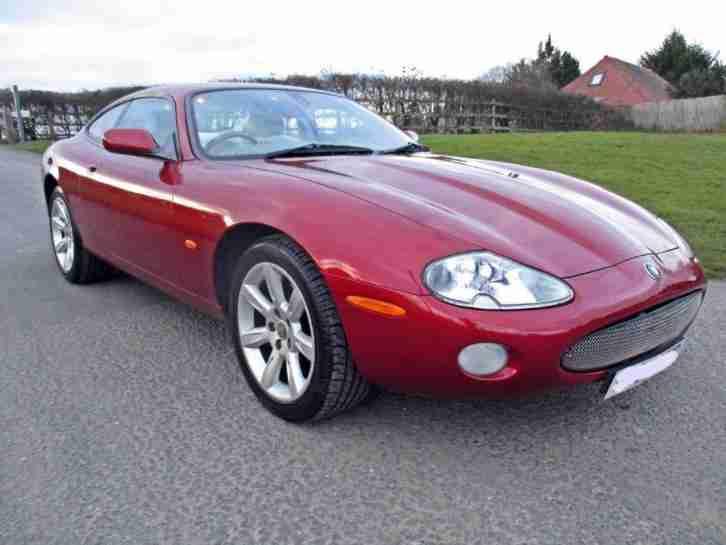 jaguar xk8 coupe car for sale. Black Bedroom Furniture Sets. Home Design Ideas