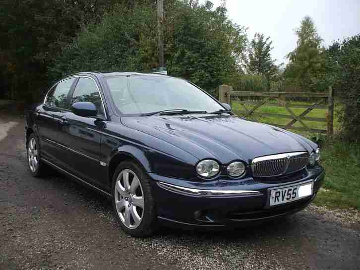 jaguar x type sovereign 2 2 diesel car for sale. Black Bedroom Furniture Sets. Home Design Ideas