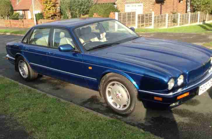 jaguar xj6 sport car for sale. Black Bedroom Furniture Sets. Home Design Ideas