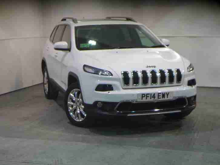 Jeep Cherokee 2.0. Jeep car from United Kingdom