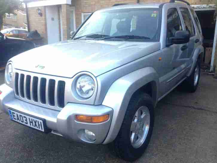 Jeep Cherokee 2.5. Jeep car from United Kingdom