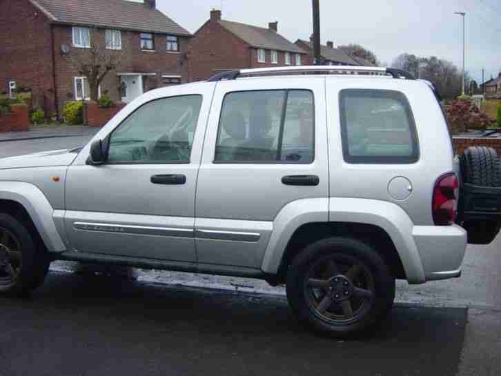 Jeep Cherokee 2.8. Jeep car from United Kingdom