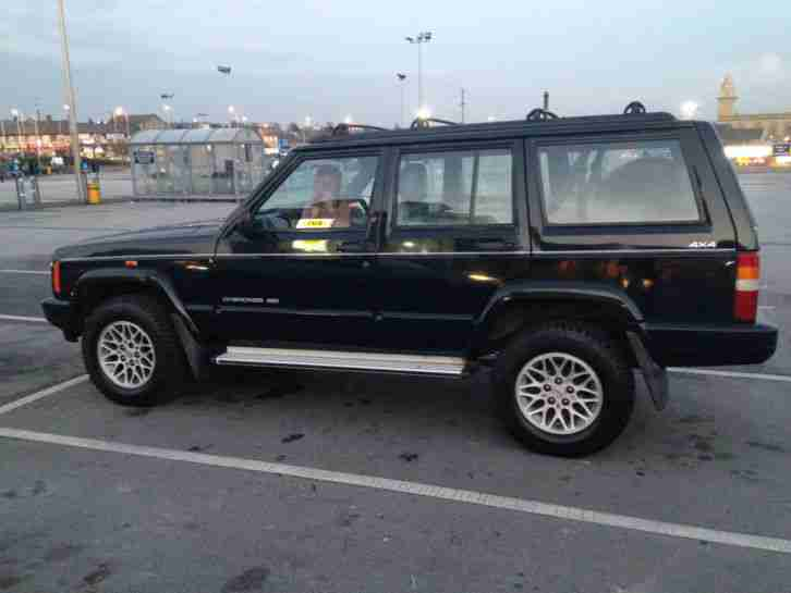 jeep cherokee xj jeep car from united kingdom. Cars Review. Best American Auto & Cars Review