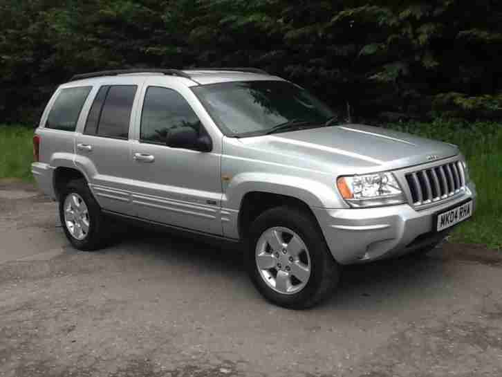 jeep 2007 cherokee 2 8 crd auto limited fully loaded full service. Black Bedroom Furniture Sets. Home Design Ideas