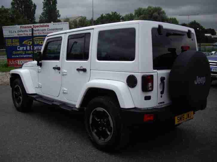 jeep wrangler crd x unlimited diesel automatic 2015 15 car for sale. Cars Review. Best American Auto & Cars Review