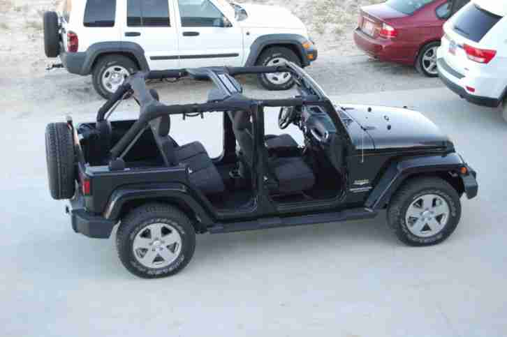 Jeep Wrangler Sport Unlimited Crd Hardtop Convertible