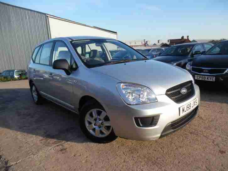 CARENS S 2.0 PETROL 5 SEATER MPV ONE