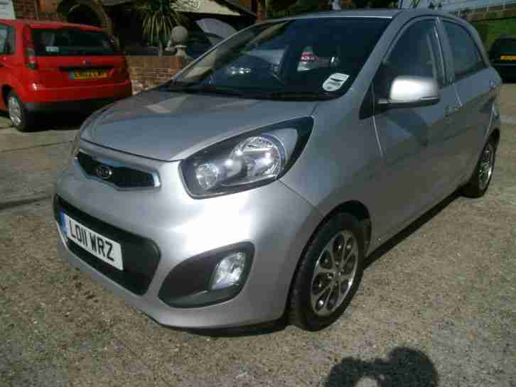 KIA PICANTO 2 AUTOMATIC....15400mls..... NEW SHAPE ,,,,BARGAIN,,