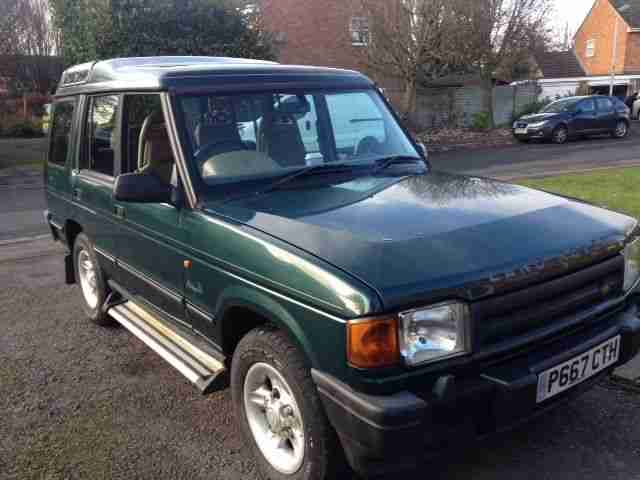 land rover discovery 300 tdi car for sale. Black Bedroom Furniture Sets. Home Design Ideas