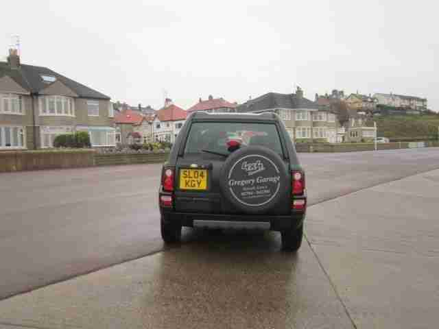 LAND ROVER FREELANDER 1.8 S Station Wagon
