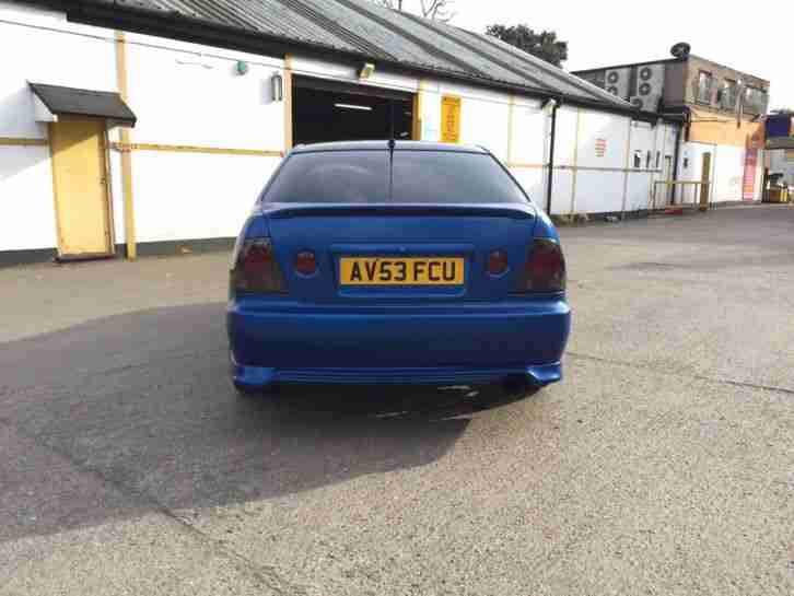 LEXUS IS200 SPORT MATTE BLUE (53)