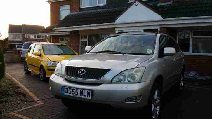 LEXUS RX300 SE + I.C.E*LONG MOT*FSH*HIGH MOTORWAY MILES*PX WELCOME*OFFERS