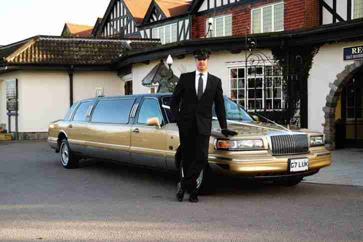 LIMO BUSINESS . Other car from United Kingdom
