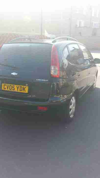 LOOK 05PLATE 12MOT 6 MONTHSTAX FULL SERVICE HISTORY 73000 NICE FAMILY CAR