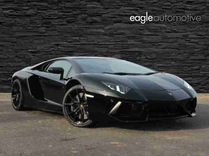 Lamborghini Aventador Lp700 4 Car For Sale