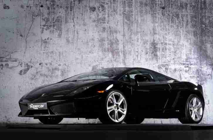Gallardo LP550 2 16k Miles Full