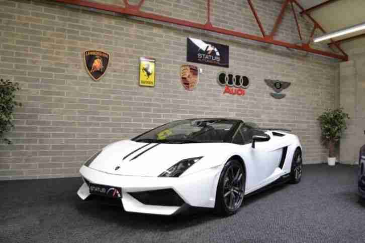 Gallardo LP570 4 PERFORMANTE E