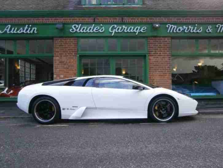 Lamborghini Diablo Kit Car Replica Car For Sale