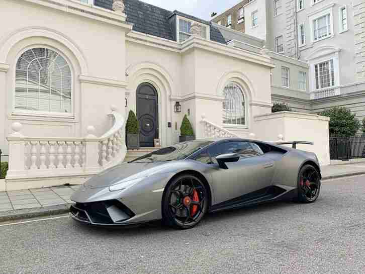 Performante LP640 4 (Ad Personan