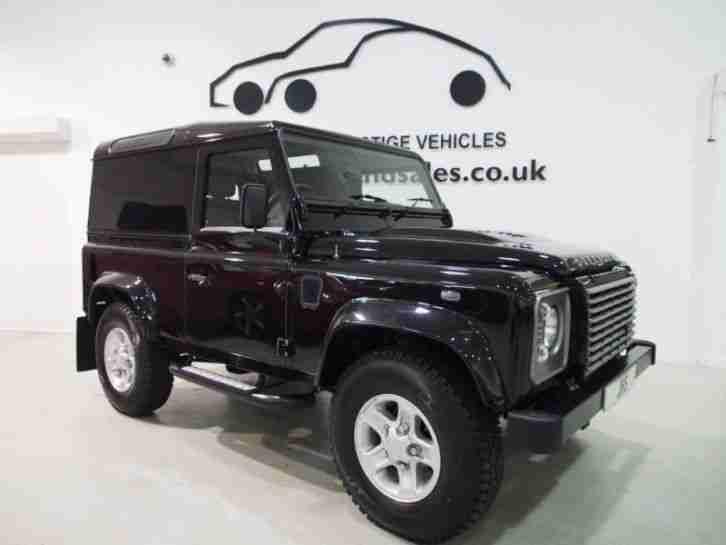 Land Rover Defender 4x4 Sold Delivering to