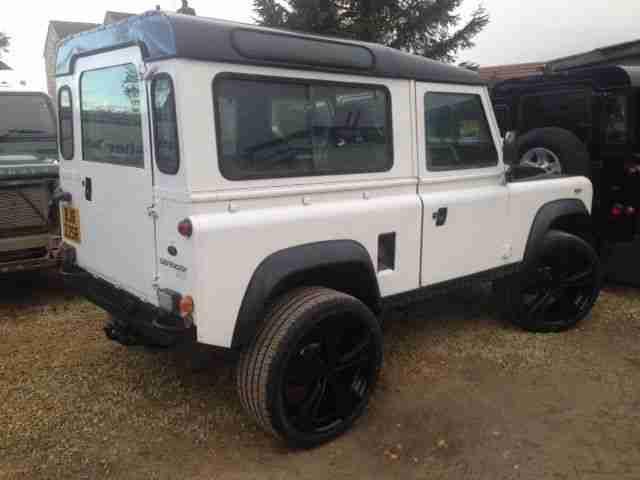 land rover defender 90 lhd 1985 diesel car for sale. Black Bedroom Furniture Sets. Home Design Ideas