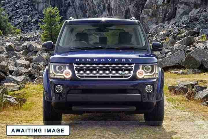 Land Rover Discovery 2014 Diesel SW 3.0 SDV6 HSE 5dr Auto 4x4