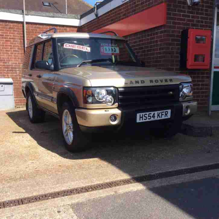 2012 Land Rover Discovery 4 For Sale: Land Rover Discovery. Car For Sale