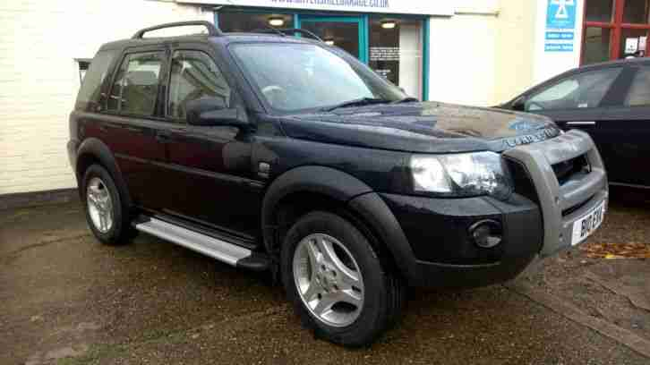 Land Rover Discovery 300tdi Off Roader  Car For Sale