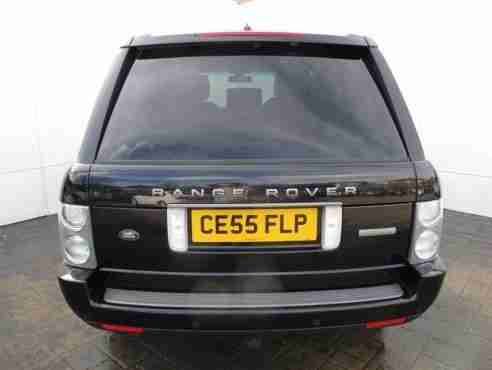 Land Rover Range Rover 4.2 V8 SUPERCHARGED VOGUE STUNNI