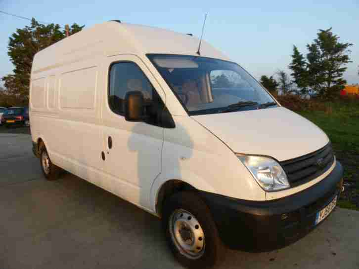 67779ca57e Ldv Maxus Van. Other car from United Kingdom