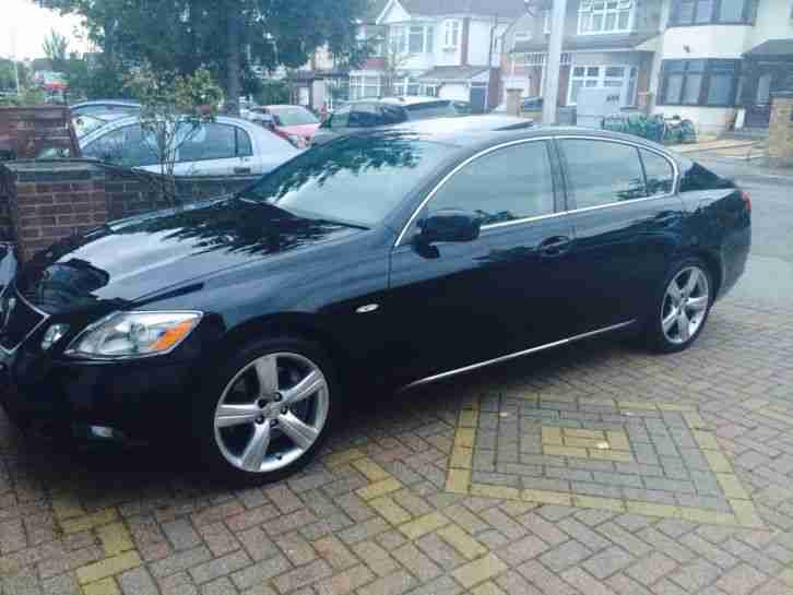 lexus gs430 genuine very low mileage car for sale. Black Bedroom Furniture Sets. Home Design Ideas