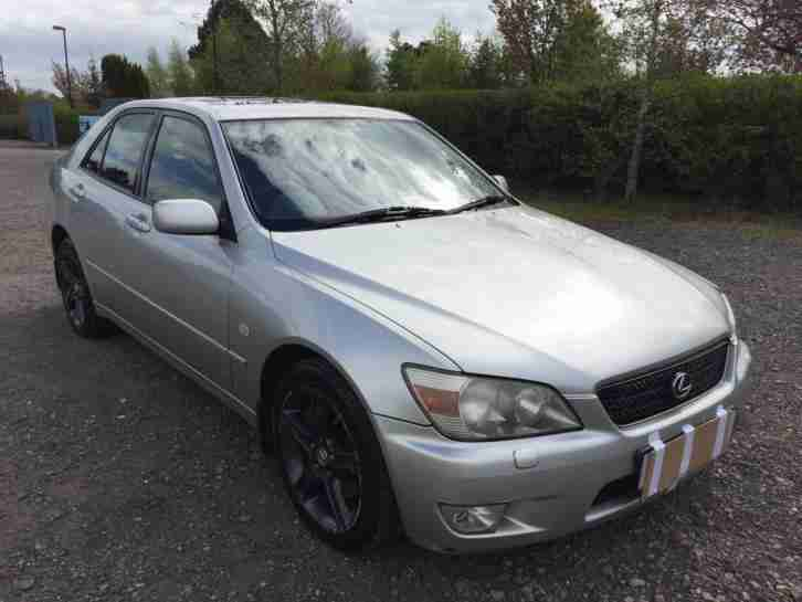 IS 200 2.0 SE.2 owners. Fully serviced.