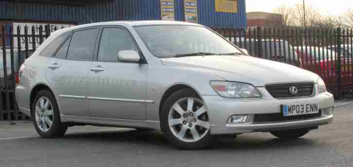 IS 200 2.0 SportCross