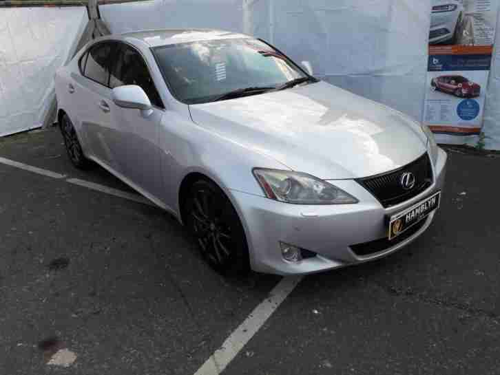 Lexus IS 250, Heated Leather, Cruise Control, keyles Start Keyless Entry, 3 M