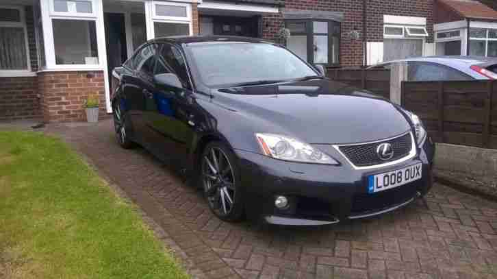Isf For Sale >> Lexus Isf 5 0 V8 Car For Sale