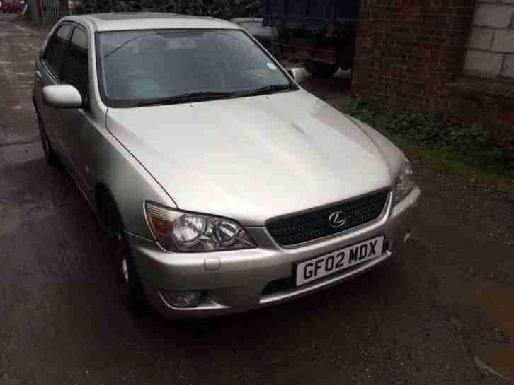 is200 se silver 2.0 spares or repair