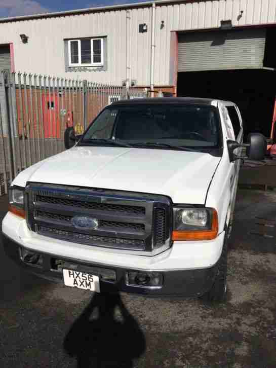 Limousine ford excursion Extrem coach works