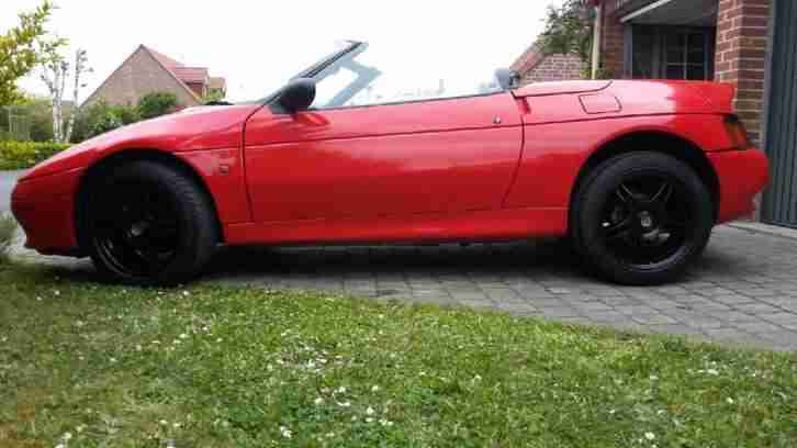 Lotus Elan 1.6 SE 1991/H...NON RUNNER NEEDS ATTENTION
