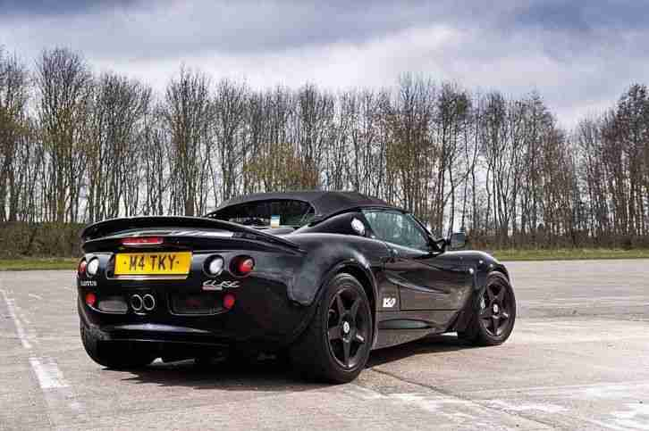 Lotus Elise Great Used Cars Portal For Sale