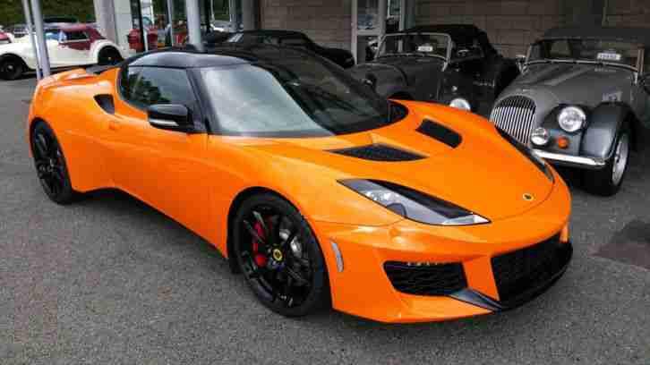 lotus evora 400 3 5 v6 new car car for sale. Black Bedroom Furniture Sets. Home Design Ideas