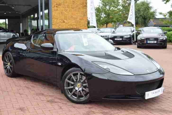 Evora V6 4 PETROL MANUAL 2009 02