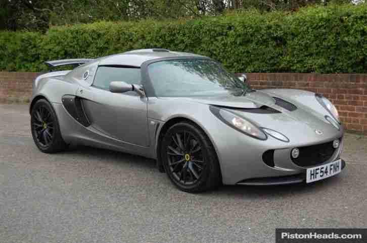 lotus exige s2 katana supercharged car for sale