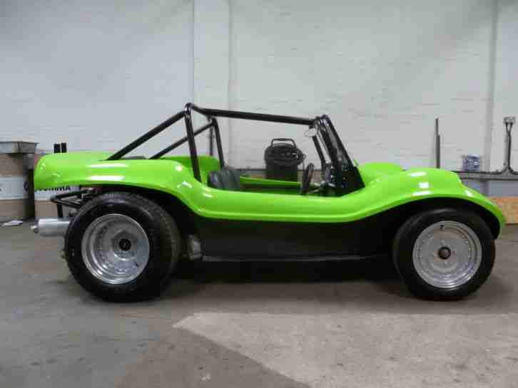 Mantaray Beachbuggy Real Looker Car For Sale