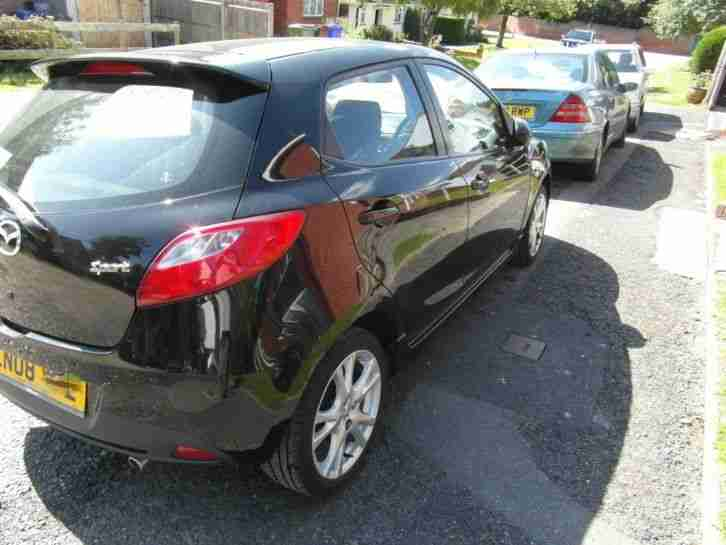 1.5 SPORT 5 DOOR HATCHBACK PETROL ONE
