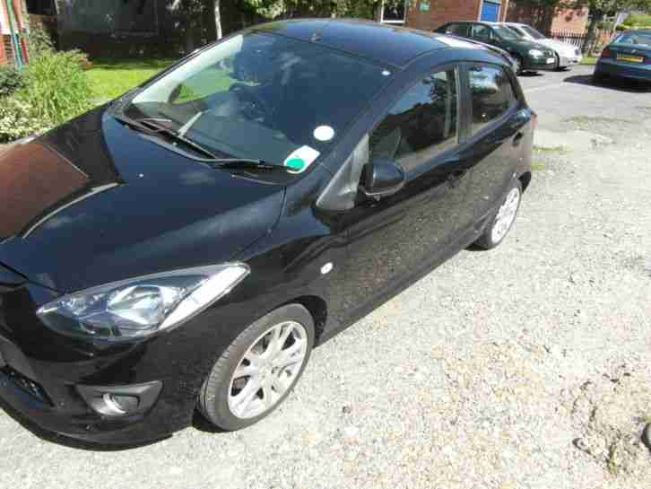 MAZDA 1.5 SPORT 5 DOOR HATCHBACK PETROL ONE OWNER LOW MILES