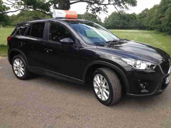 CX 5 D SPORT NAV 2013 Diesel Manual in